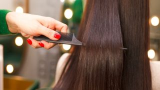 What is the Difference Between Keratin Treatment and Smoothening